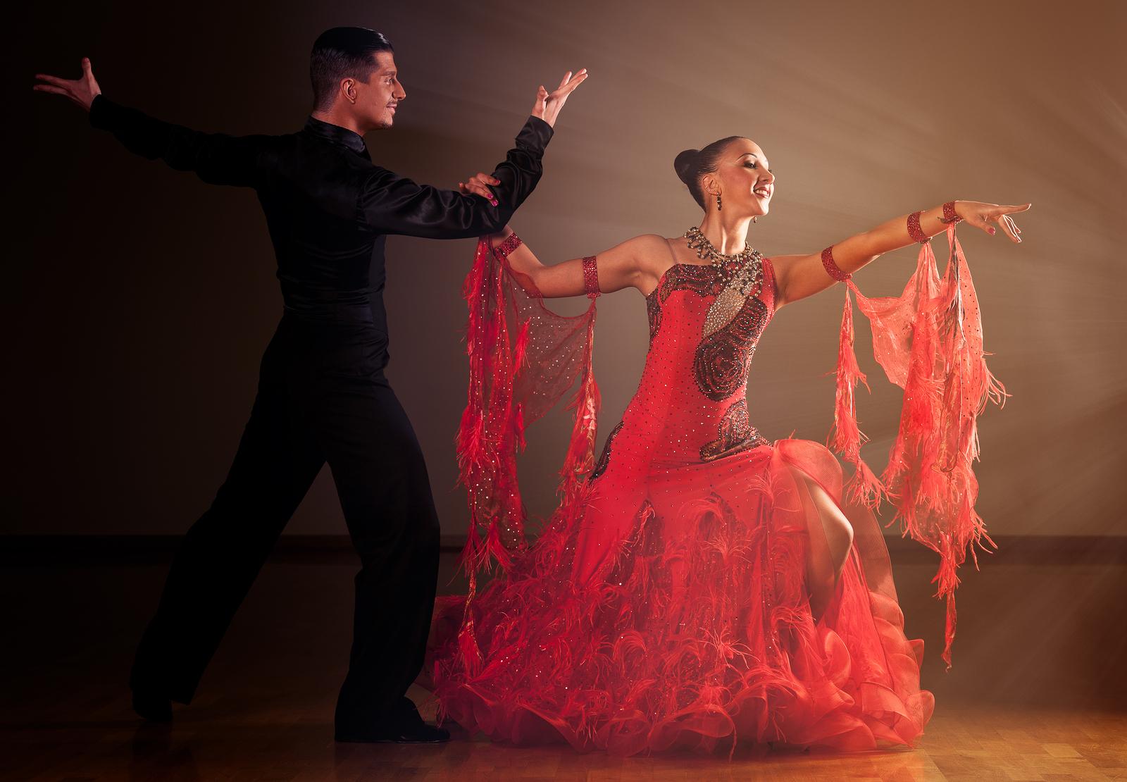 dances dynamic ballroom